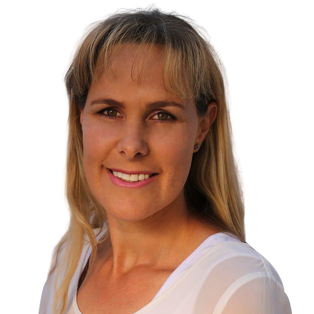 Tracy Mayhew